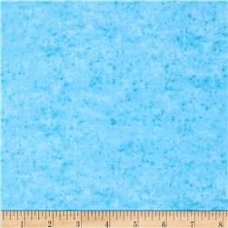 Wild Things Textured Solid Light Blue