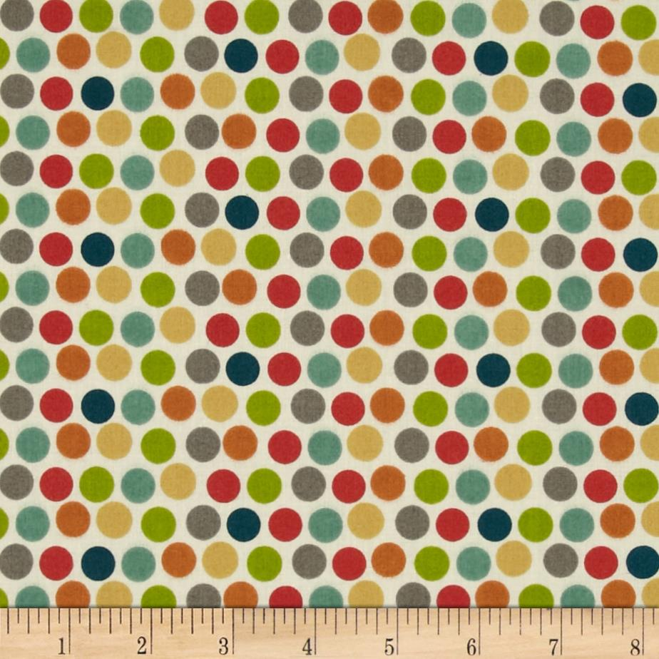 Birch Organic Just For Fun Dottie Multi