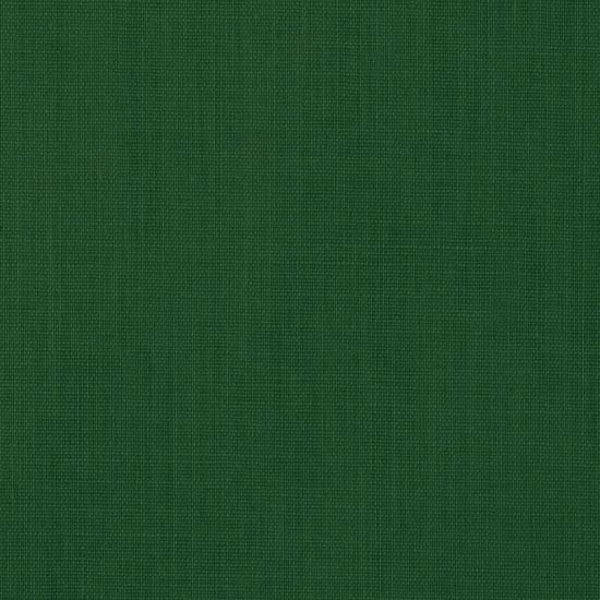 Cotton Blend Broadcloth Hunter Green