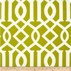 Richloom Sedro Green Apple