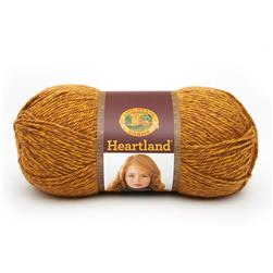 Lion Brand Yarn Heartland Bryce Canyon