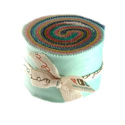 Moda Color Theory Junior Jelly Roll