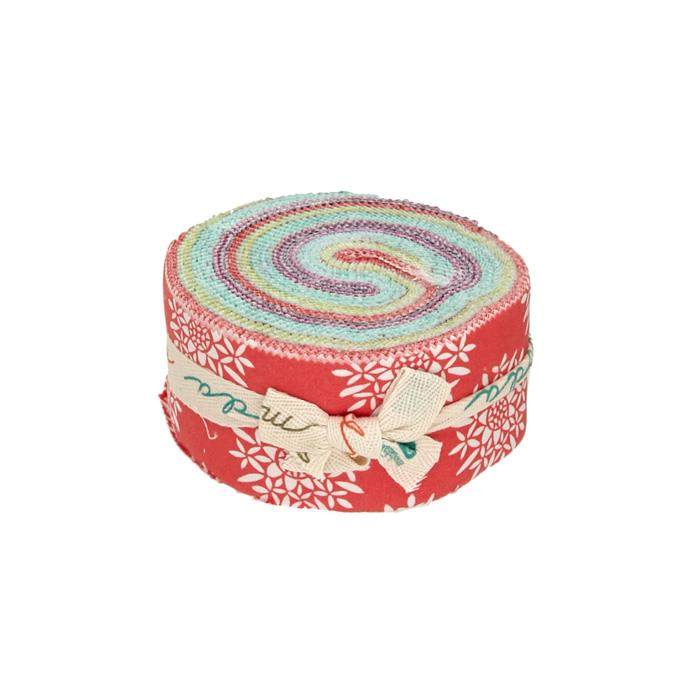 "Moda Canyon Jelly Rolls 2.5"" Strips"