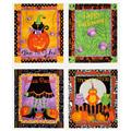 Hocus Pocus Halloween Panel Multi