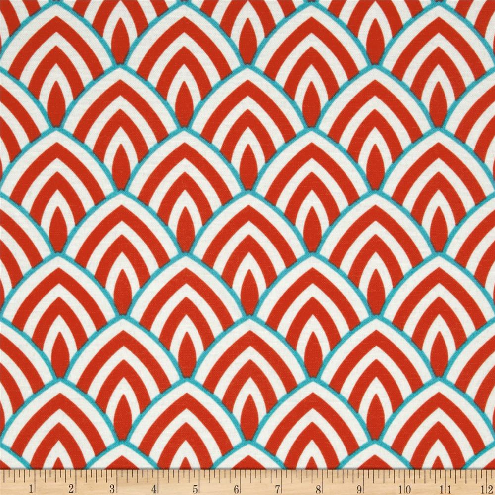 Premier prints indoor outdoor lalo calypso discount for Outdoor fabric
