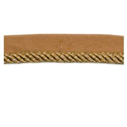 "Fabricut 1"" Salada Cord Trim Treasure"