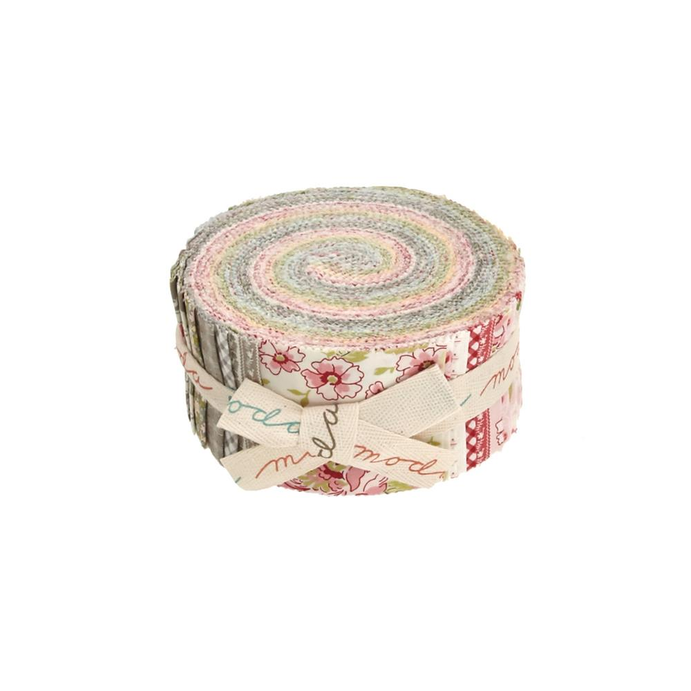 Moda Ambleside 2.5 In. Jelly Roll
