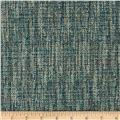 Richloom Medgar Basketweave Teal
