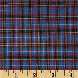 Imperial Tartan Plaids Shirting Scott