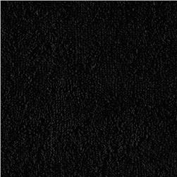 Shannon Terry Cloth Cuddle Black