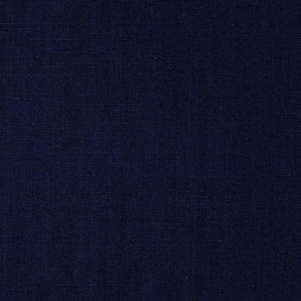 Cotton + Steel Supreme Solids Indigo