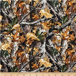 Realtree Oak Camo Allover Multi