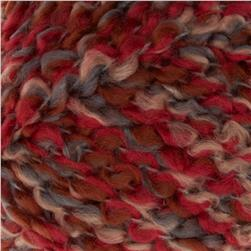 Bernat Soft Boucle'  Yarn (46521) Autumn Harvest