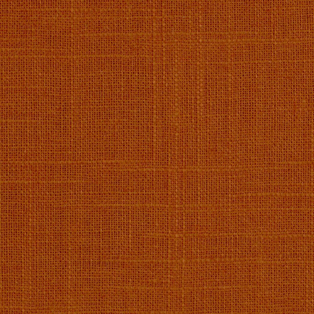Acetex Linen Blend Sunrise Terracotta