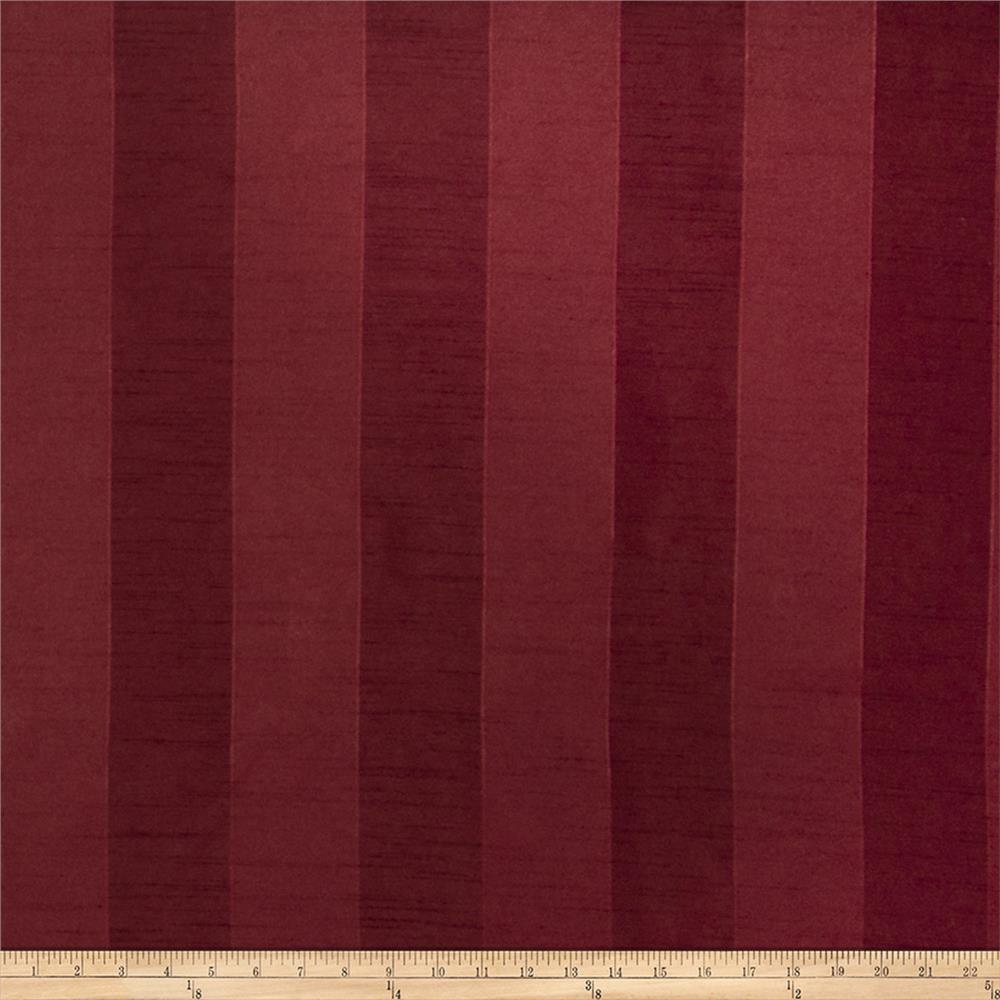 Trend 2083 Faux Silk Ruby