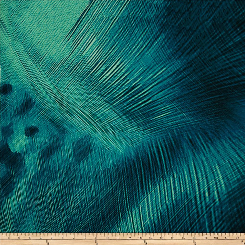 Electric Feather Turquoise