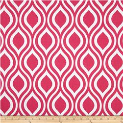 Premier Prints Nicole Candy Pink Fabric