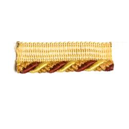 "Trend 1"" 01356 Cord Trim Ginger"