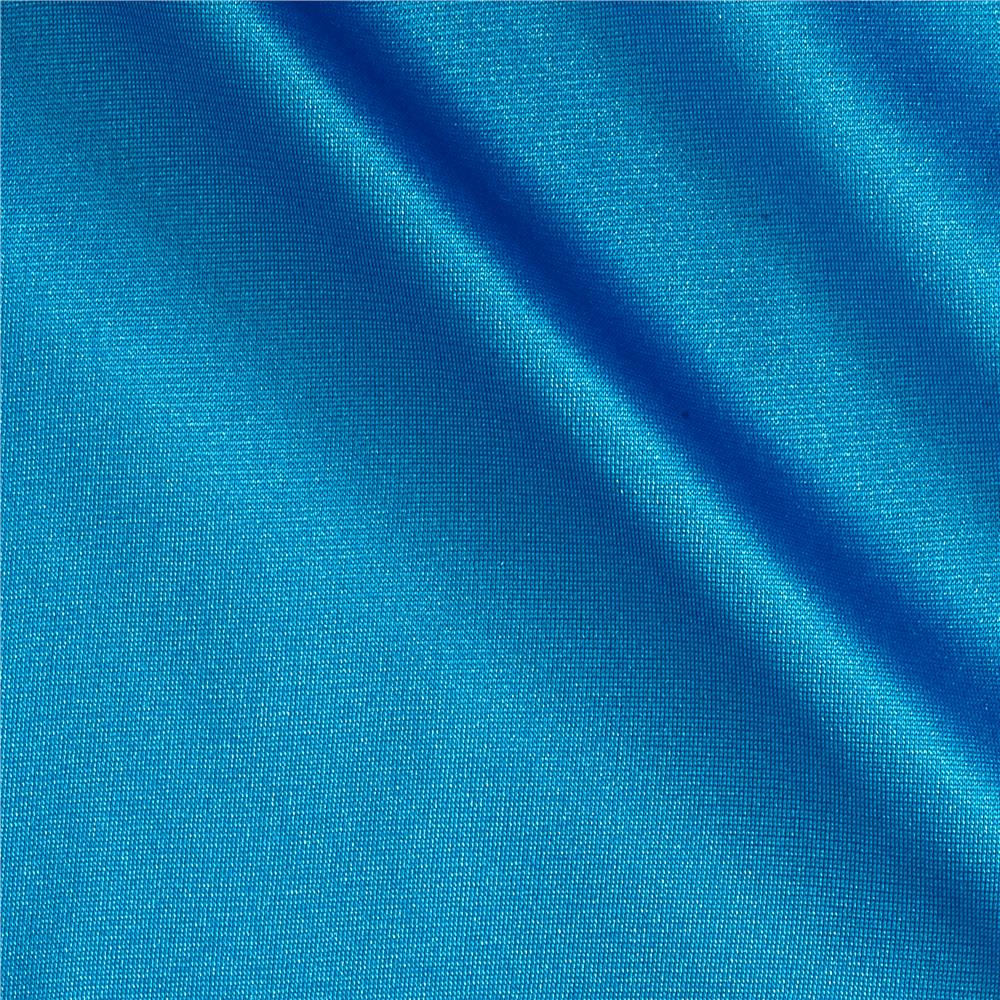 "Tricot 108"" Wide 40 Denier Turquoise"