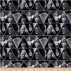 Harry Potter Digital Triangles Multi