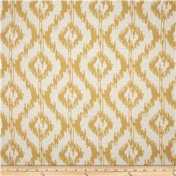 Eroica Tribal Jacquard Gold