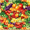 Farmer John's Marketplace Mixed Fruits and Vegetables Multi
