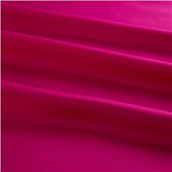 100% China Silk Lining Dark Magenta