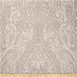 Fabricut 50172w Cachemire Wallpaper Stone 03 (Double Roll)