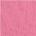 Acrylic Open Weave Sweater Knit Pink