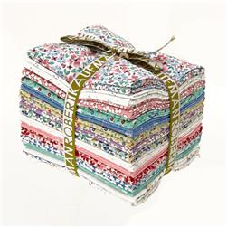 Lazy Daisy Baskets Fat Quarters