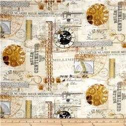 Measure Collage Multi