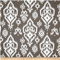 Premier Prints Raji Slub Spirit Brown