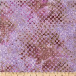 Bali Batiks Checker Heather