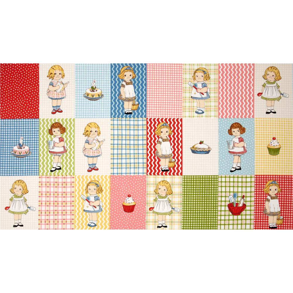 Penny Rose Paper Dolls Bakery Paper Dolls 24''