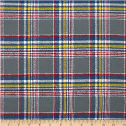 Kaufman Mammoth Flannel Plaid Sundance