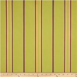 Crestmont Virage Stripe Jacquard Watercress