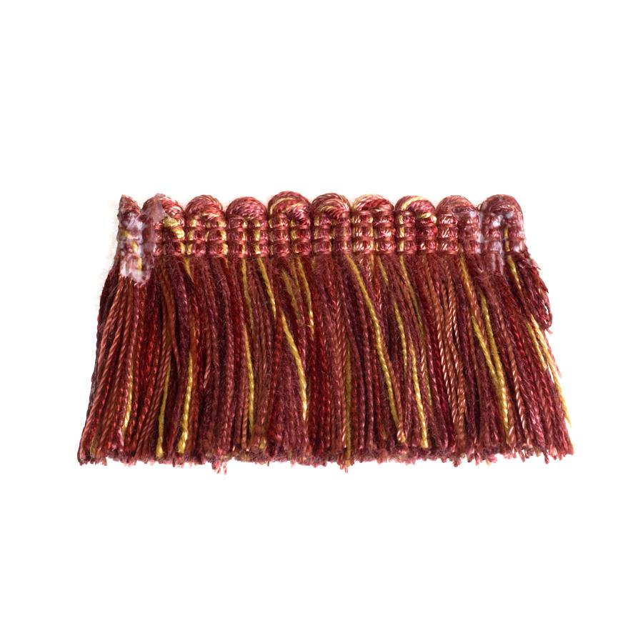 Trend 01243 Brush Fringe Rose