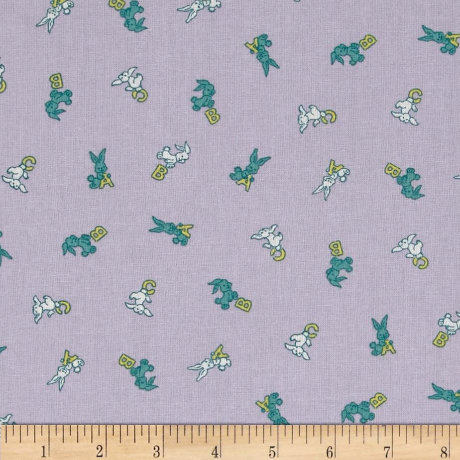 everything but the kitchen sink fabric everything but the kitchen sink bunnies lavender 9649