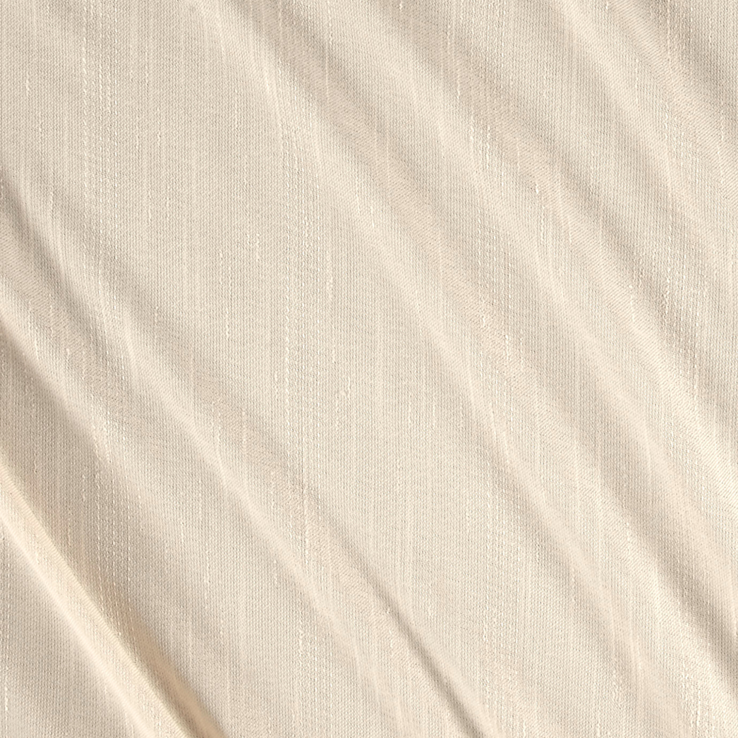 Richloom Rhyme Sheers Drapery Lining Flax Fabric by TNT in USA