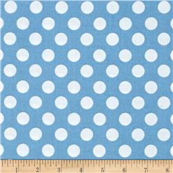 Tanya Whelan Sadie's Dance Card Big Dot Blue