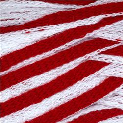 Premier Starbella Stripes Yarn On Edge