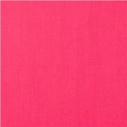 Premier Prints Indoor/Outdoor Dyed Solid Preppy Pink