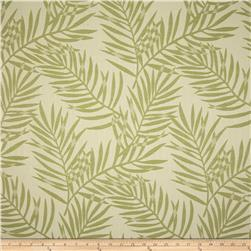 Robert Allen Promo Upholstry Morro Bay Palm Green