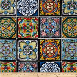 Fiesta Tiles Royal