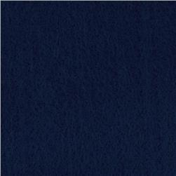 "Rainbow Classic Felt 36 x 36"" Craft Felt Cut Royal Blue"
