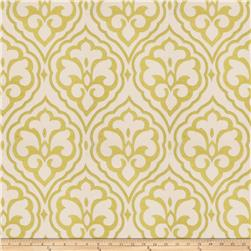 Keller Embroidered Stannis Damask Sprout