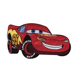 Disney Cars Sew On Applique McQueen