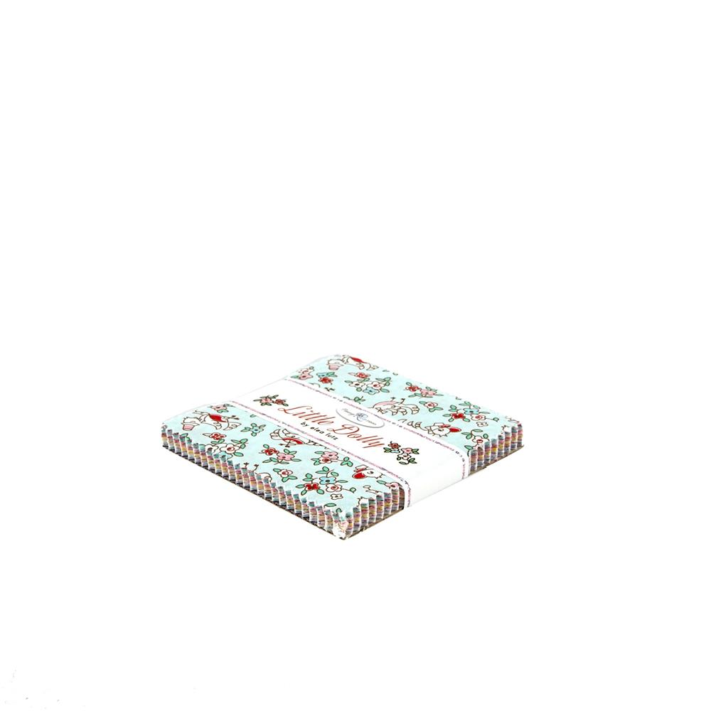 """Penny Rose Little Dolly 5"""" Stacker"""