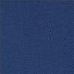 Designer Essentials Solid Broadcloth Soldier Blue