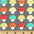 Woodland Pals Mushroom Party Garden